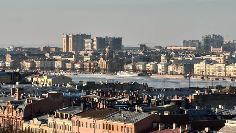 Аналитики рассказали о ценах на съёмное жилье в Петербурге минувшим летом