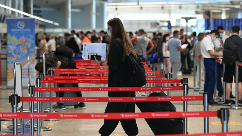 Туристы смогут получить многократную визу в Россию на срок до шести месяцев