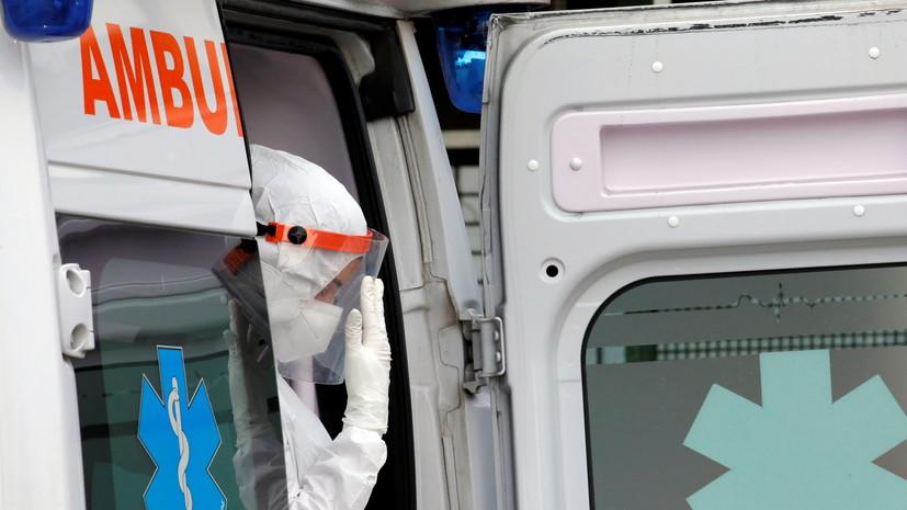 Восемь человек пострадали в результате стрельбы в Италии