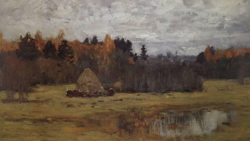 Угадайте русского художника по изображению осени: тест RT на знание живописи