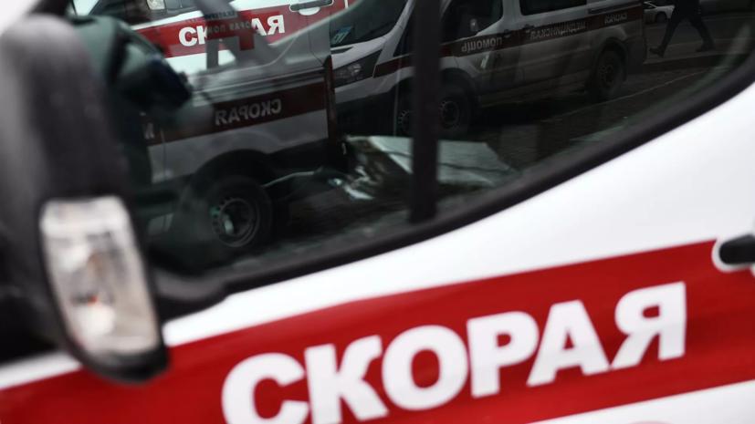 Пять человек пострадали в ДТП в Волгограде
