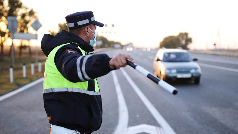 «Из-за угрозы безопасности дорожного движения»: в МВД предупредили о штрафах за дополнительные динамики в автомобиле
