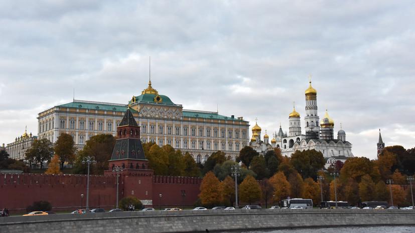 «Не может быть пунктом повестки дня»: Песков исключил обсуждение принадлежности Крыма на встрече Путина и Зеленского