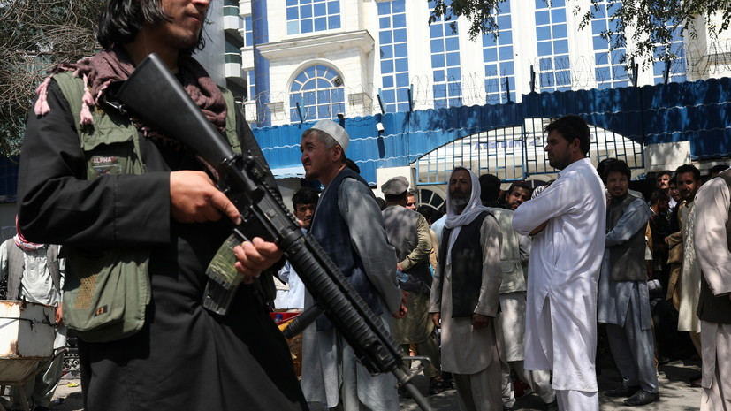 Представитель талибов заявил об отсутствии угроз со стороны ИГ для Афганистана