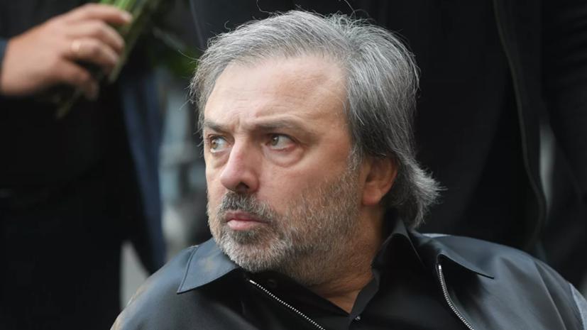 Умер сценограф Пугачёвой Борис Краснов