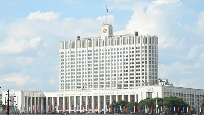 Кабмин выделит средства на строительство больниц в Саратовской области, Удмуртии и Коми