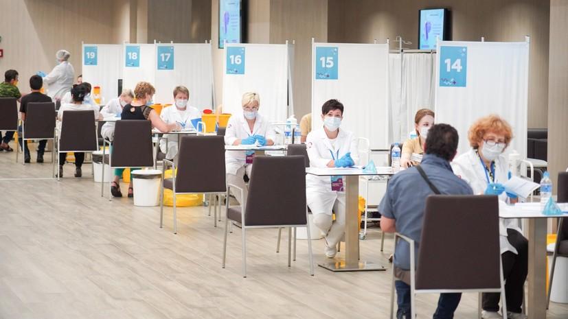 Санитарный щит: кабмин одобрил выделение 2 млрд рублей на меры по борьбе с распространением инфекций