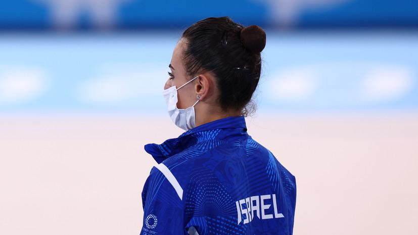 В Госдуме отреагировали на снятие сборной Израиля с ЧМ по художественной гимнастике