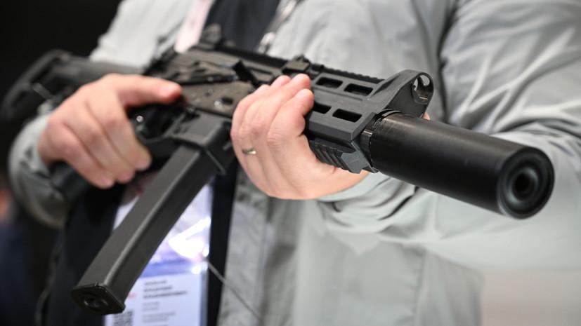 Эволюция «Витязя»: какими качествами обладает новейший пистолет-пулемёт концерна «Калашников»