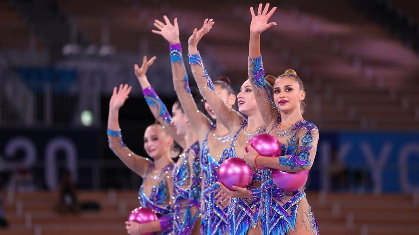 «Скорее всего, они испугались»: почему сборная Израиля отказалась от участия в ЧМ по художественной гимнастике