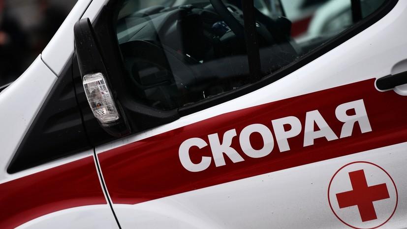 ТАСС: один человек погиб и трое пропали при опрокидывании судна в Мурманской области