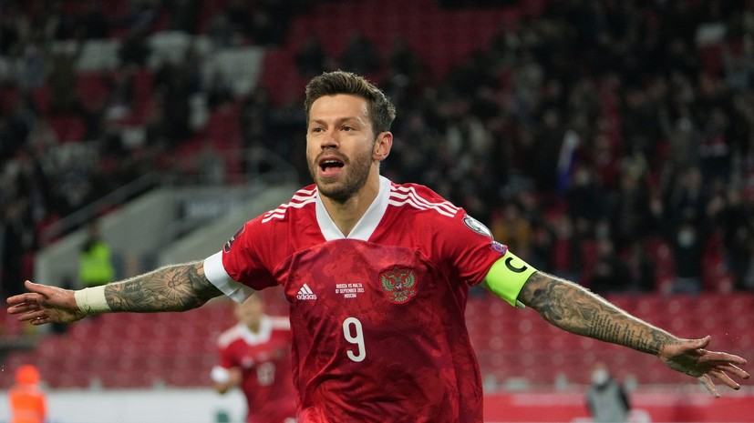 Первый гол Смолова за два года и точный удар Бакаева с пенальти: как Россия вымучила победу над Мальтой в отборе ЧМ-2022