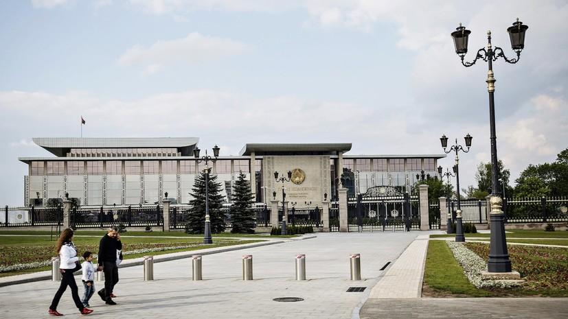 CNN: ЦРУ помогло Украине подготовить операцию в Белоруссии