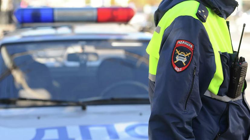 Девять человек пострадали в ДТП с автобусом на Кубани