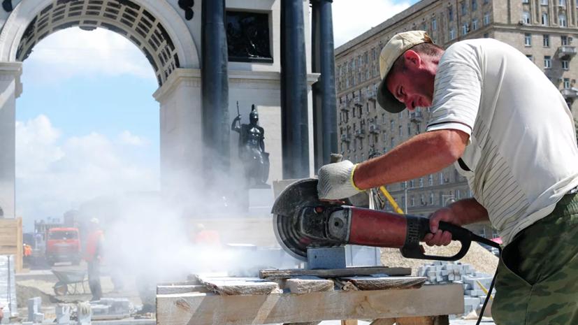 В России предложили создать перечень нуждающихся в спасении исторических объектов