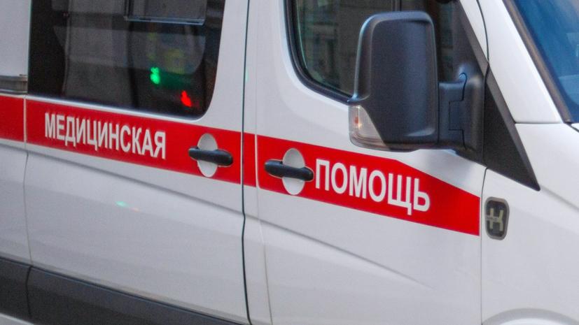 Власти Подмосковья рассказали подробности о состоянии пострадавших в Ногинске
