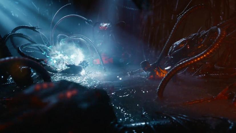 Воскрешение франшизы: вышел первый тизер фильма «Матрица 4»