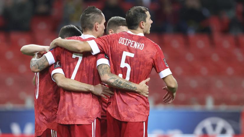 Левитин прокомментировал победу сборной России над Мальтой