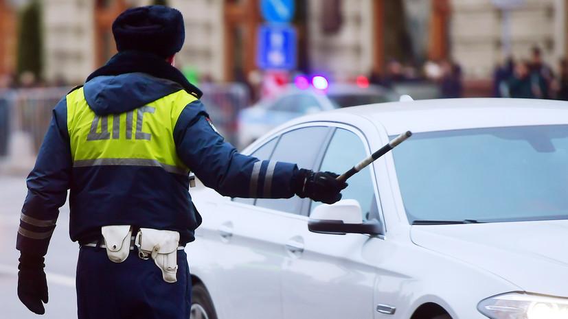Автоэксперты высказались по поводу проекта о штрафах за нарушение тишины автомобилистами