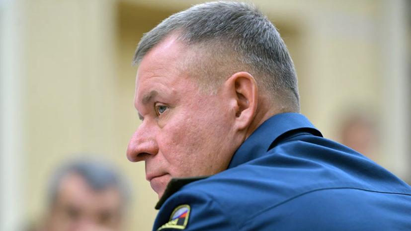 Директор ФСБ назвал гибель Зиничева большой утратой для России