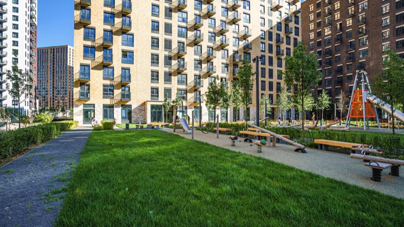 В Москве создадут ещё шесть индустриальных кварталов