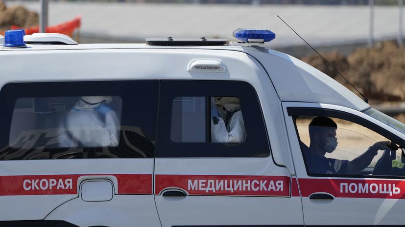 В Тамбовской области выявили 93 случая COVID-19 за сутки