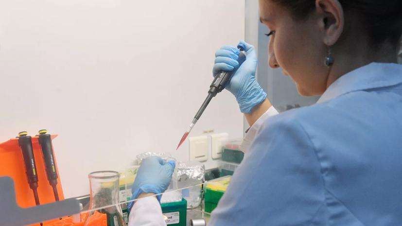 ФМБА приступит к доклиническим испытаниям спрея «МИР 19»