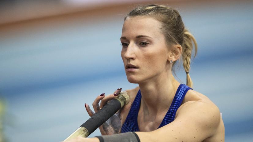 Сидорова с лучшим результатом в карьере победила в финале Бриллиантовой лиги