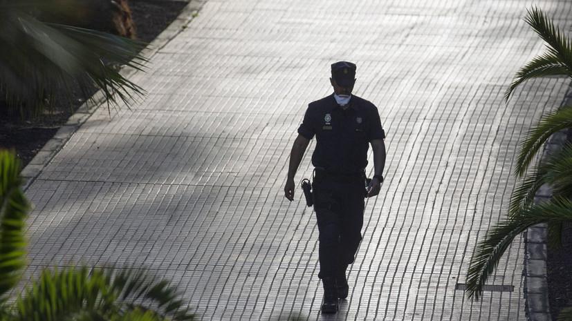В Испании задержан экс-глава разведки Венесуэлы