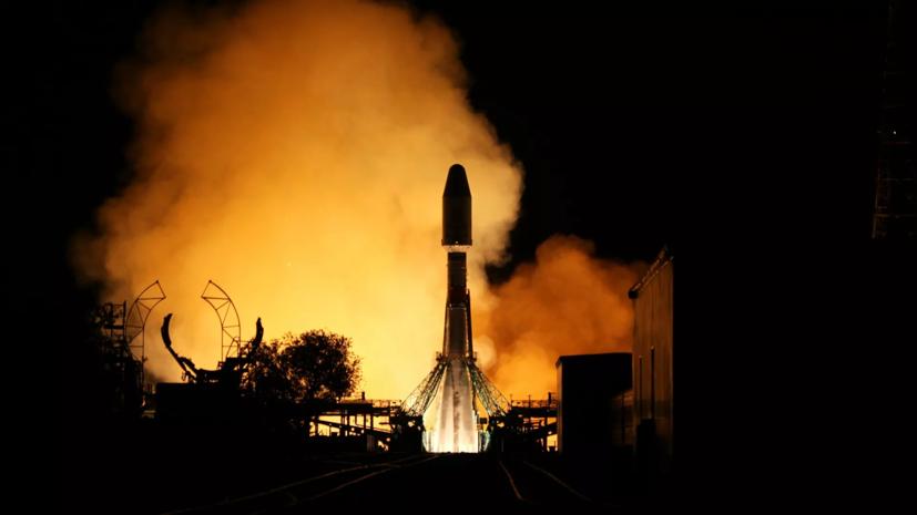 Госкомиссия одобрила вывоз ракеты со спутниками OneWeb на стартовый стол Байконура