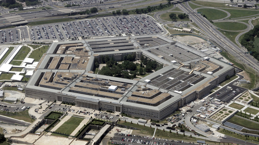 NYT: Отвечая на теракт в Кабуле, Пентагон ошибся с целью