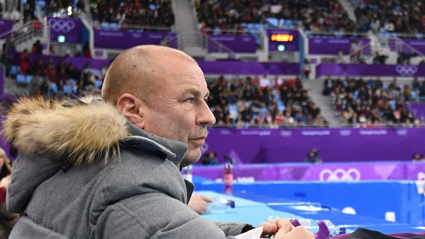 Жулин сравнил судейство в художественной гимнастике и фигурном катании