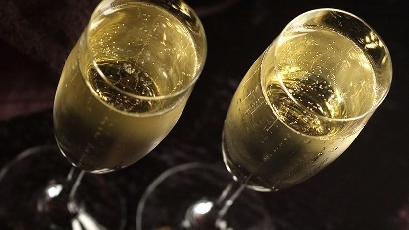 Terr de Vins: комитет вин Шампани отменил приостановку экспорта в Россию