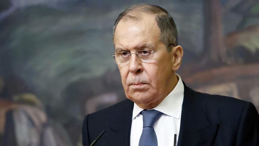 Лавров высказался о конституционном комитете Сирии