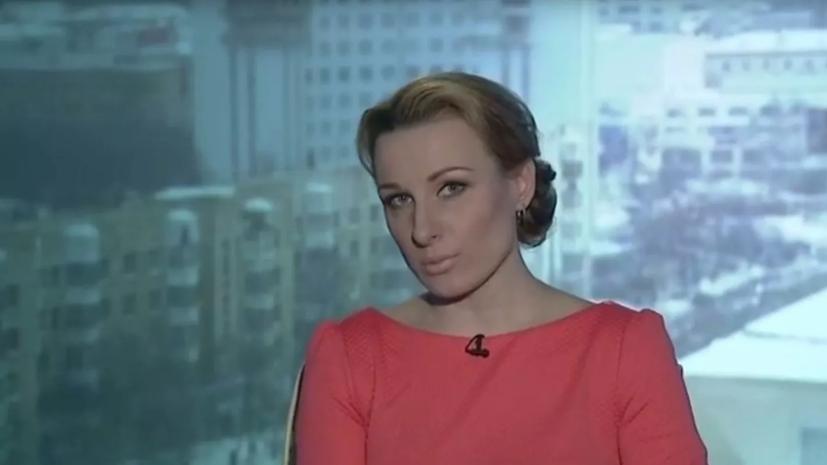 В Екатеринбурге умерла телеведущая Анастасия Анисимова