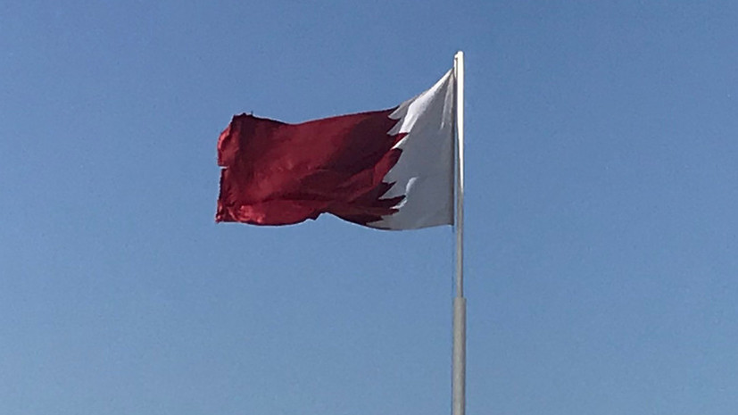 Глава МИД Катара прибыл в Кабул