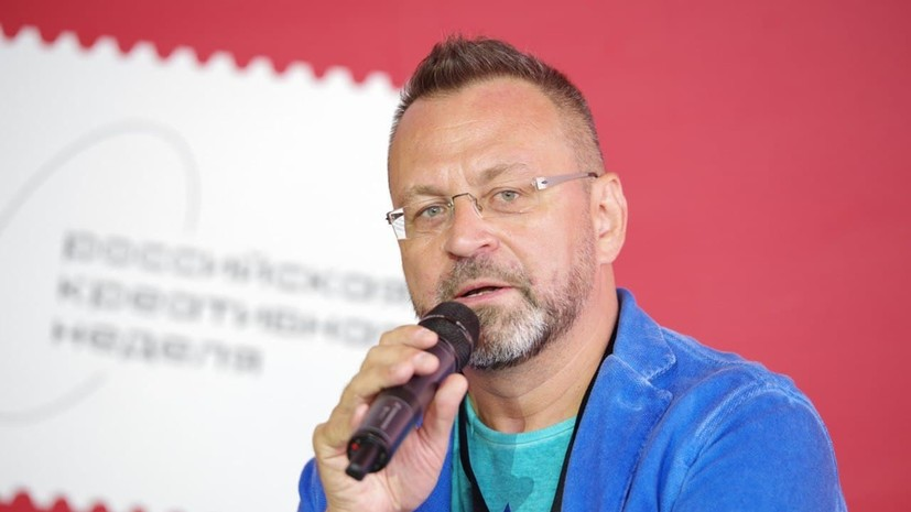 «Музыкальная мода циклична»: Дмитрий Коннов о российском стриминге и Евровидении