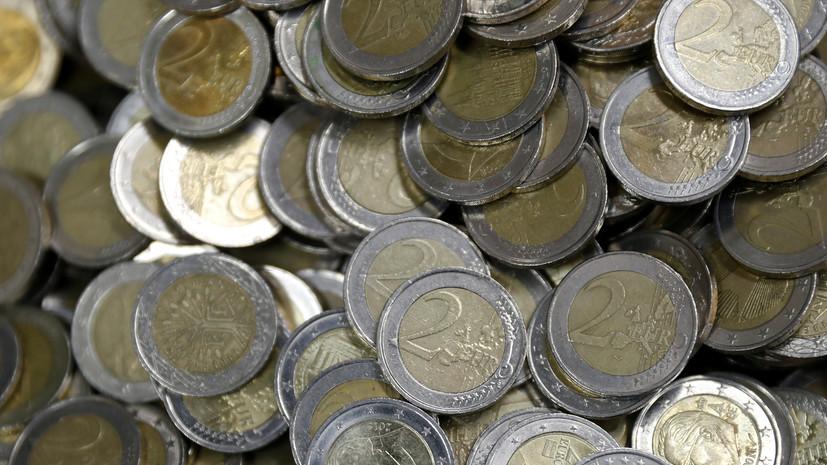 Экономист прокомментировал снижение курса евро до 86 рублей
