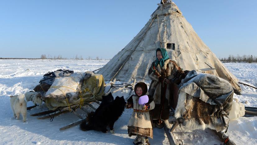 Вольные странники: тест RT о кочевниках России