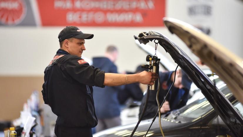 «Лично контролировать состояние машины»: кабмин поддержит инициативу об отмене обязательного техосмотра