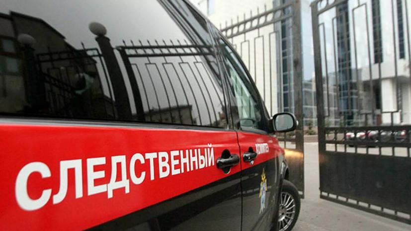 СК опубликовал видео дезинсекции в магазине «Магнит» в Москве