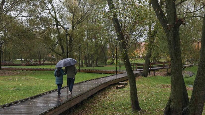 «Всё быстро меняется»: Собянин сообщил о начале отопительного сезона в Москве