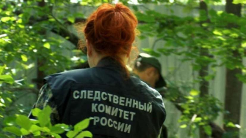 В Подмосковье задержаны подозреваемые в убийстве пенсионерки