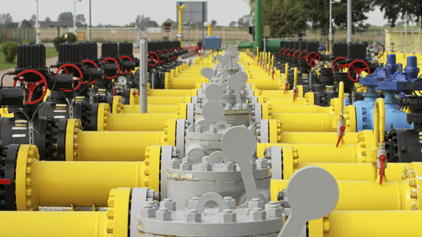 Аналитик Правосудов объяснил рост цены газа в Европе