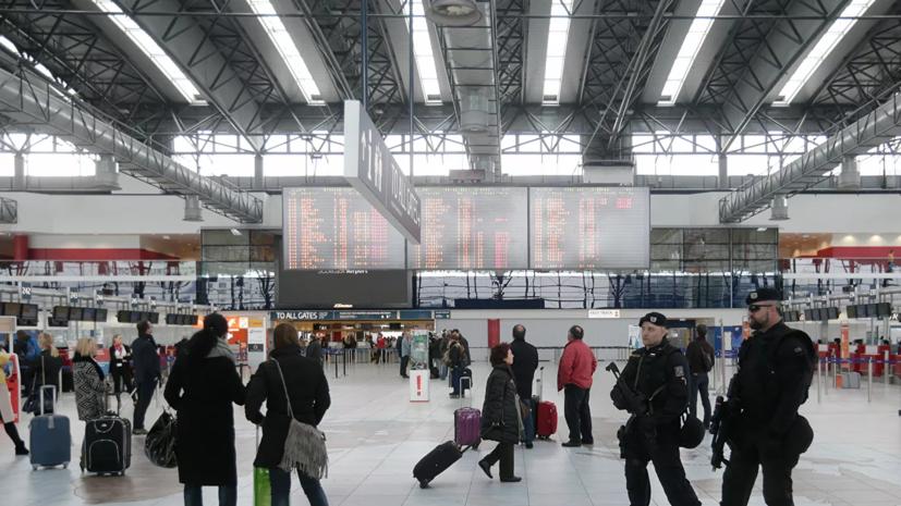 Дочь задержанного в Чехии россиянина Франчетти заявила, что его не передадут Украине