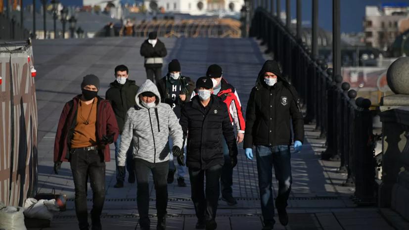 Законность передачи здания клуба под общежитие для мигрантов проверят в Сергиевом Посаде