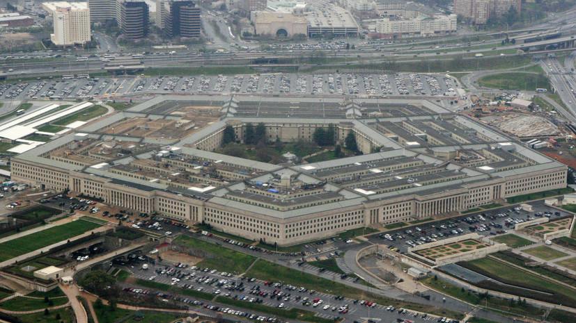 Гиперзвуковая бюрократия: почему Пентагон заявил о «невероятно медленной» модернизации в военной сфере США