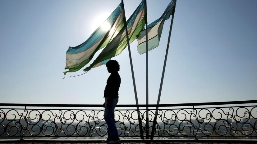 Узбекистан передал Афганистану 1300 т гуманитарного груза