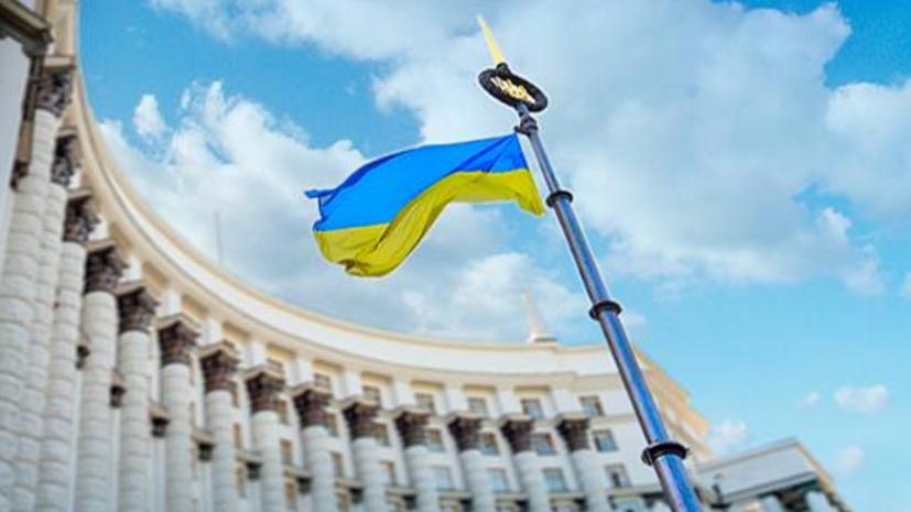 Премьер Украины рассказал о готовящейся в стране переписи населения
