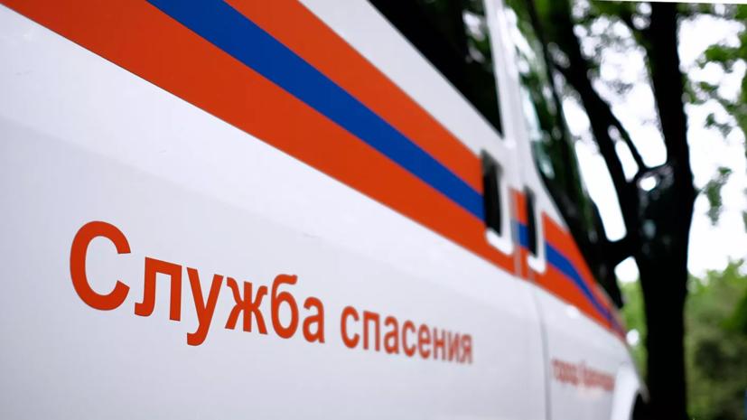 Число погибших при сходе ледника в Карачаево-Черкесии увеличилось до двух